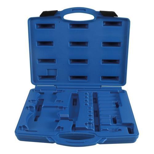 Kunststoffkoffer, leer, passend für BGS 7750