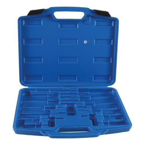 Kunststoffkoffer, leer, passend für BGS 7895