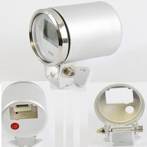KUS Aluminium-Becher Cover Ø50mm Armaturen eloxiert
