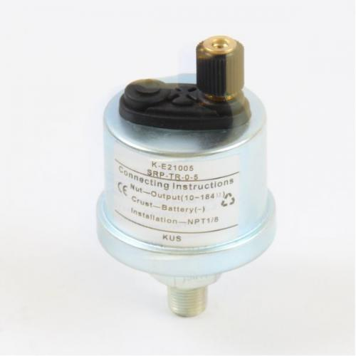 KUS Öldruckgeber 0-5bar 1Anschluss NPT 1/8 VDO-Ref.: 360-081-029-004C Öldruckarmatur
