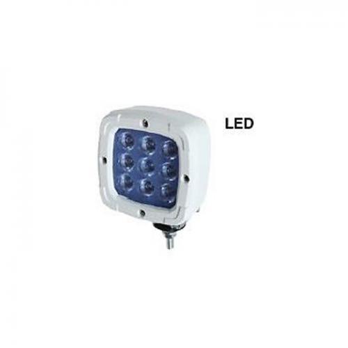 LED Arbeitsscheinwerfer, IP68, 6000 Kelvin, 10-50V, Seewassergeschützt, Boot LKW