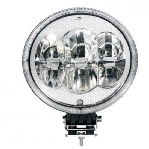 LED Fernscheinwerfer 5400Lumen 10-30V 228,6mm Schwedendöppe Monark