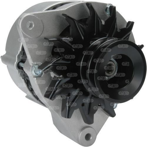 Lichtmaschine Deutz 14V 55A KHD Deutz Volvo Ref. 0120488114