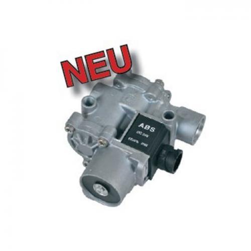 Magnetventil ABS24V, WABCO-Vergl.Nr. 472 195 018 0