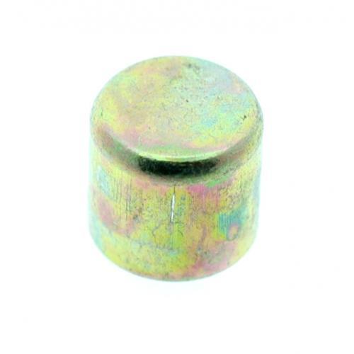 Metallkappe - Vgl.Nr. Bosch 1 410 505 012 | 2 410 505 004 / Fiat 42485110 | 79046030 | 9959402 / KHD 1227 6686 ...