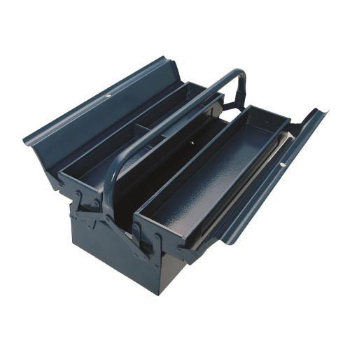 Montage-Werkzeugkoffer, 430 mm Länge, 3-tlg.