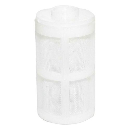 Nylonfilter weiss - Vgl.Nr. Bosch 1 450 410 011 / Fiat 504697 | 75204388 | 9930048 / Ford 1599242 | 813 F 9365 AA ...