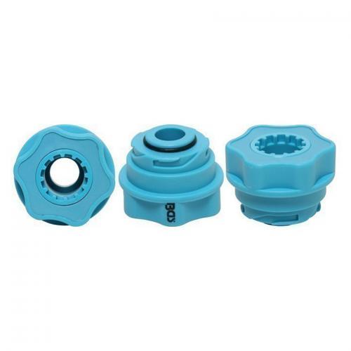 Öl-Befülladapter für VAG (neuer Typ Öl-Deckel), passend für Art. 8505-1