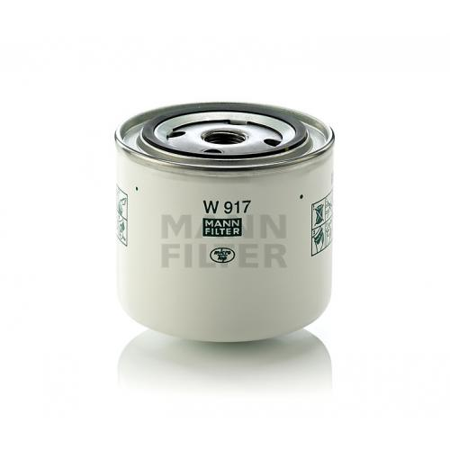 Ölfilter Volvo Penta B20 B23 B30 230 250 3517857-3 1266286-2 MANN-Filter