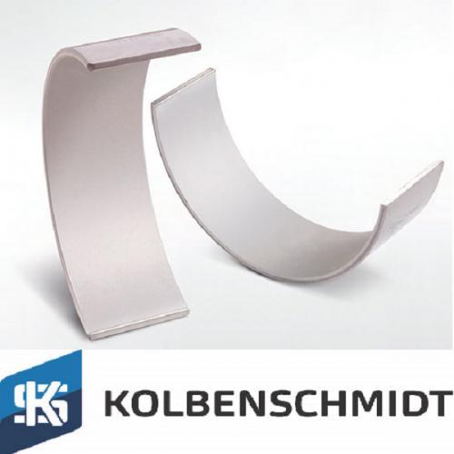 Pleuellager Deutz 912 913 STD 1 Satz (Paar) Kolbenschmidt (KS) Gleitlager 60er Welle