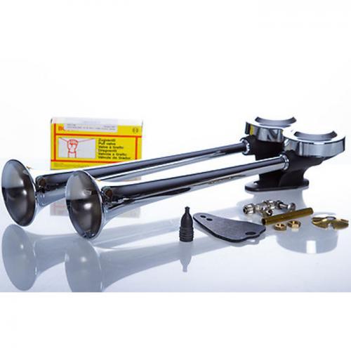Pneumatikfanfare Typ TRUCKERCHROME / Bosch-Nr. 0328100002