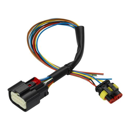Power cable + Data cable Master 85mm