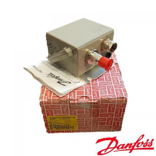 Pressure Transmitter EMP2 Danfoss Saacke