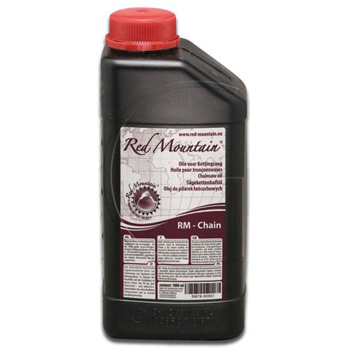 Sägekettenhaftöl mineralisch / Inhalt = 1 l - RED MOUNTAIN®
