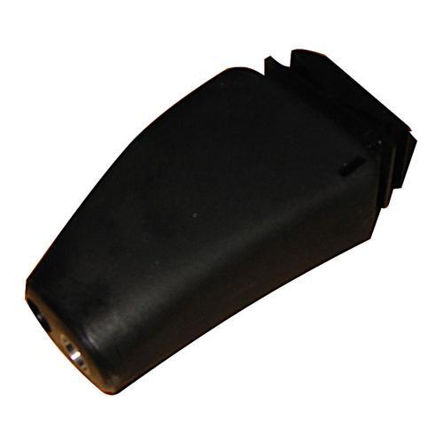 Schaltgriff Wipptaster - 2 elektrische Funktionen