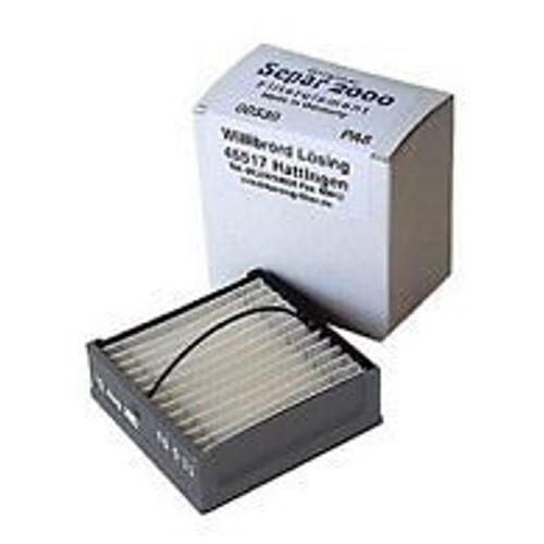 Separ Vorfiltereinsatz 00510 für SEPAR SWK 2000/5 Ersatzfilter 10µ