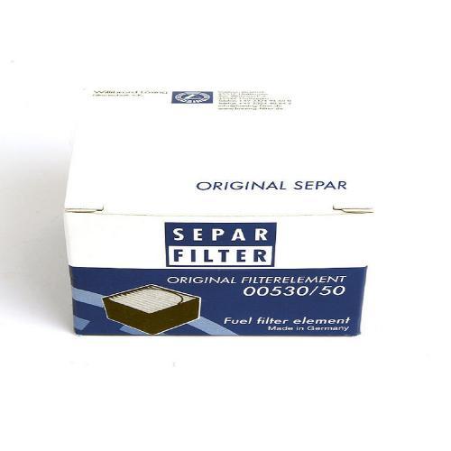 Separ Vorfiltereinsatz 00530 für SEPAR SWK 2000/5 Ersatzfilter 30µ
