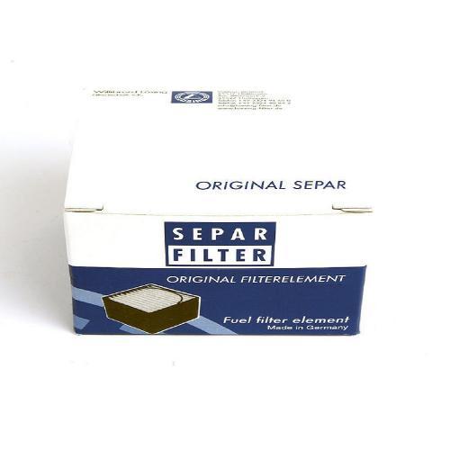Separ Vorfiltereinsatz 01030 für SEPAR SWK 2000/10 Ersatzfilter 30µ