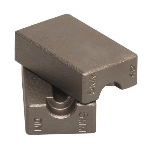 Spannbacken-Satz 5 mm, passend für BGS 3057