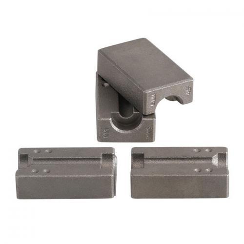 Spannbacken-Satz 6 mm, passend für BGS 3057