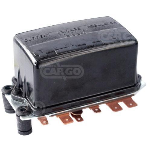 Spannungsregler Lichtmaschinenregler 14Volt  22Amp. mechanisch