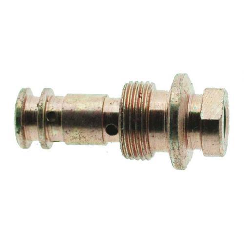 2 443 385 011 Ø 16 mm Bosch Ringstutzen M16x1.5 // Vgl.Nr 45° abgewinkelt