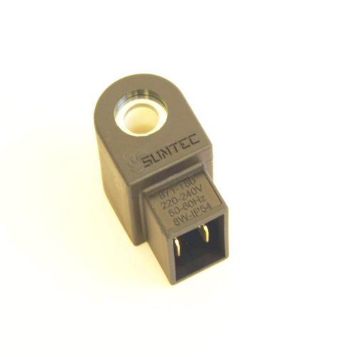 Suntec Magnetventil Magnetspule 220-240 V bis 80°C 3713871SAV 3713798 AS Spule