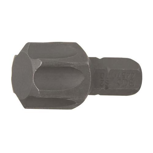 T70 Bit ohne Bohrung, 30 mm lang, 8 (5/16) Antrieb