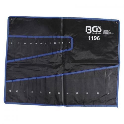 Tetron-Tasche, leer, passend für BGS 1196