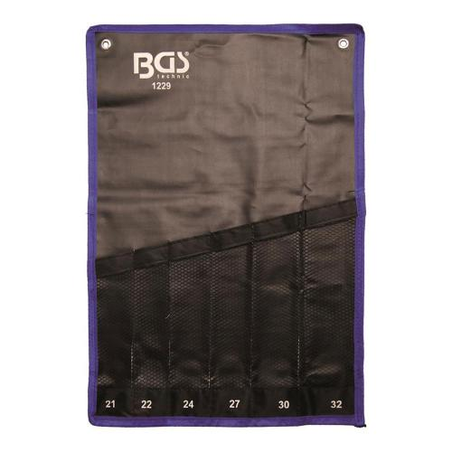 Tetron-Tasche, leer, passend für BGS 1229