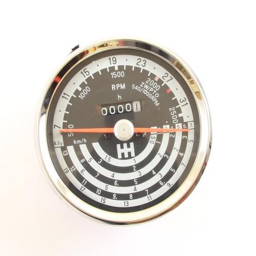 Traktormeter Tachometer passend IHC Case M18x1,5