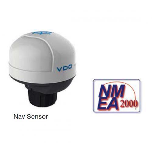VDO-AcquaLink® Nav Sensor 12-24 V