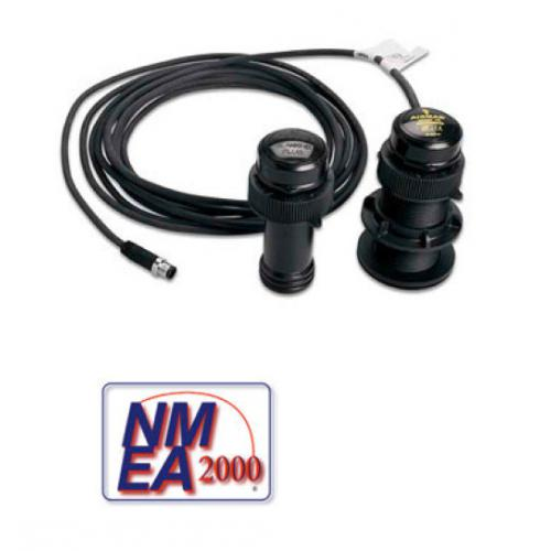 VDO-Airmar DST800 Durchbruchgeber (NMEA 2000®)