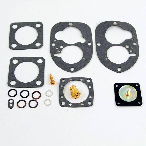 Vergaser Reparatursatz Solex 44PA1,Volvo Penta AQ125,AQ151,AQ171, Vergl.-Nr.: 856472