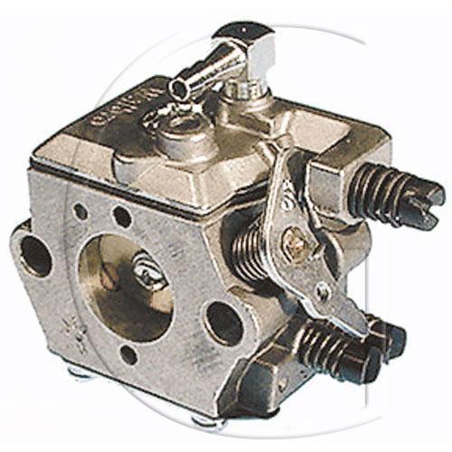 Vergaser - WACKER / (vgl.) Mod. GVR220 / (vgl.) Orig. 52024 - WACKER / (vgl.) Mod. BS60Y / (vgl.) Orig. 52024, 78843