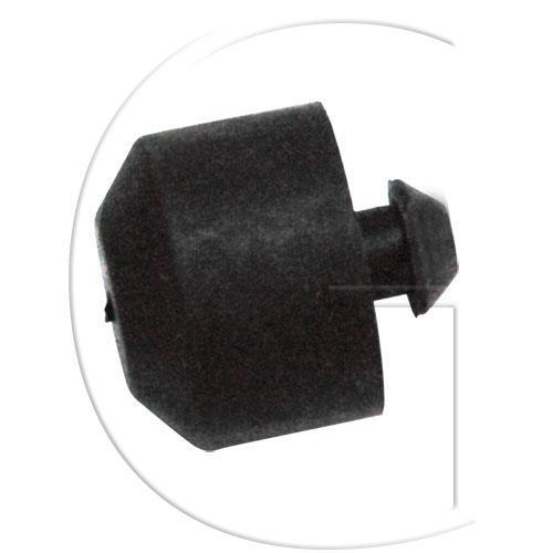 Vibrationsdämpfer - WACKER / (vgl.) Mod. BS500, BS600, BS700 / (vgl.) Orig. 116744