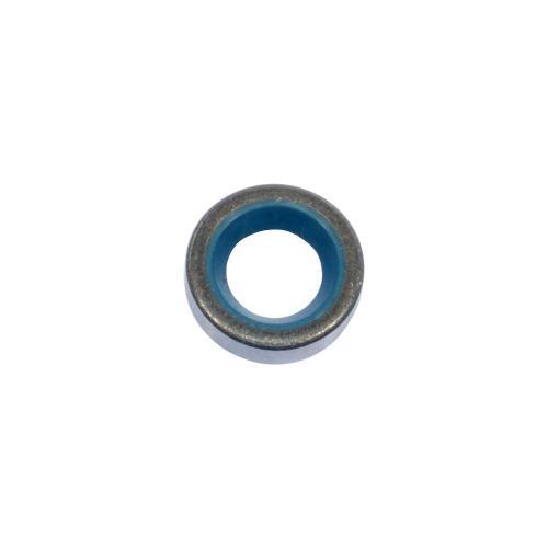 Wellendichtring 10 x 16 x 4 NBR blau - Vgl.Nr. Delphi / CAV 7177 / 38 A