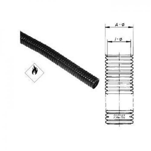 Wellrohr DN 16 mm Kabelschutz Kabelschutzrohr Marderschutz Marderbiss