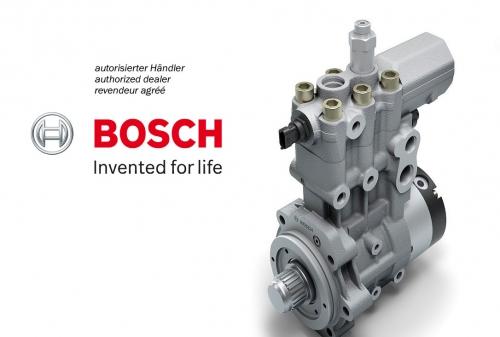 Einspritzpumpe Typ PFM1P100S2002 / Bosch-Nr. 0414401102 (Ersatz für Nr. 3408455006)