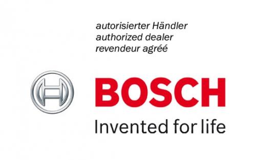 Zündkerze Entstört WR8AC / Bosch-Nr. 0242229534