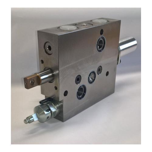 Zusatzsteuergerät für Bosch - System SB 23 LS Typ AK - TB