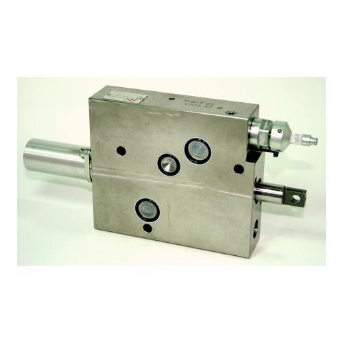 Zusatzsteuergerät für Bosch - System SB 23 LS Typ AK - TB - Ausführung rechts