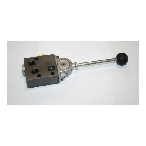 Zusatzsteuergerät zum Bosch - System SB 1 - einfachwirkend
