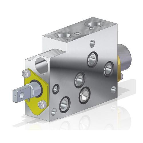 Zusatzsteuergerät zum Bosch - System SB 12