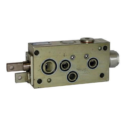 Zusatzsteuergerät zum Bosch - System SB 2 - TB