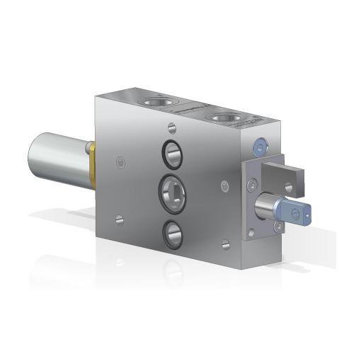 Zusatzsteuergerät zum Bosch - System SB 23 OC - TB