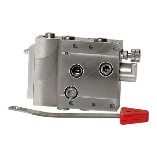 Zusatzsteuergerät zum Bosch - System SB 7 - TB - Endabschaltung auf Anschluss A und B - inkl. Hebel