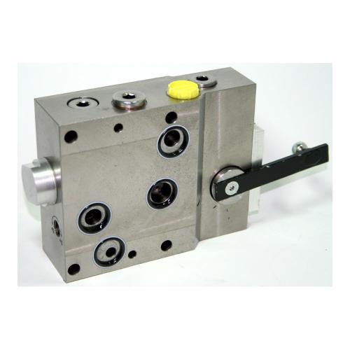Zusatzsteuergerät zum Bosch - System SB 9 - TB