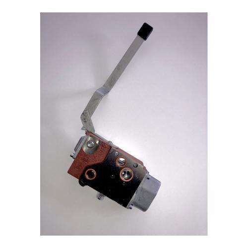 Zusatzsteuergerät zum Deutz - System SD60 - TL - inkl. Hebel