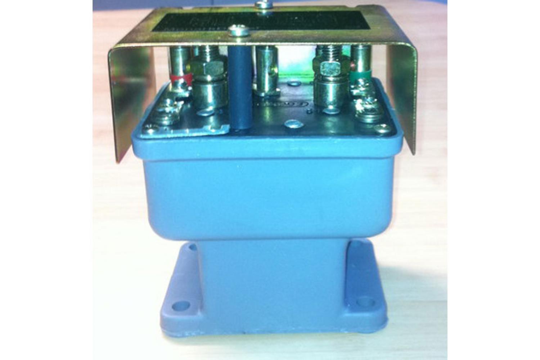 Tolle Batterietrennschalter Mit Dioden Zeitgenössisch - Elektrische ...